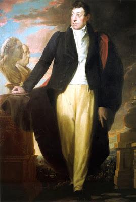 Retrato-de-Lafayette-Samuel-Morse
