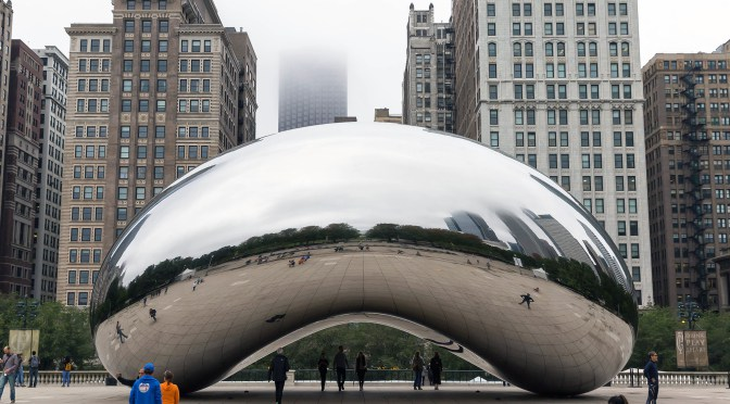 Anish-Kapoor-Cloud-Gate-2006-Chicago-IL