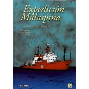expedicion-malaspina-comic