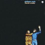 1972 - Graham Nash, David Crosby-LP