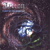 Ayreon_-_Flight_of_the_Migrator