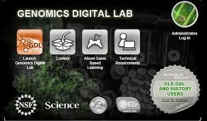 descargaGenomics Digital Lab