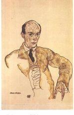 250px-Schiele_-_Bildnis_des_Komponisten_Arnold_Schönberg_._1917